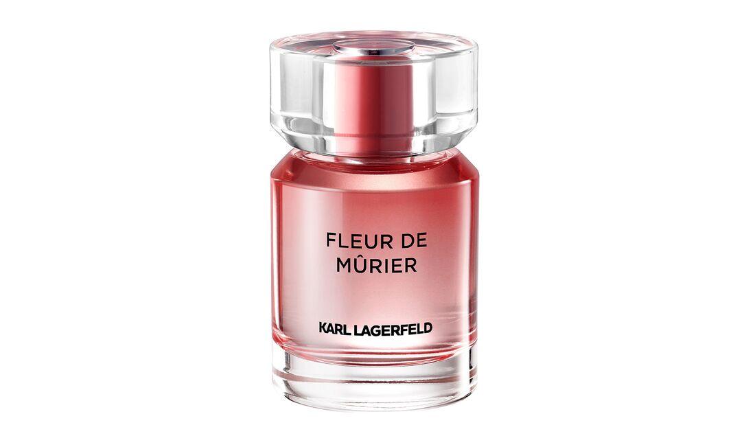 """""""Fleur de Mûrier"""" von Karl Lagerfeld"""