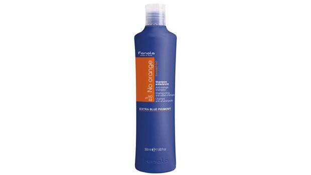 """No Orange Shampoo"" von Fanola"