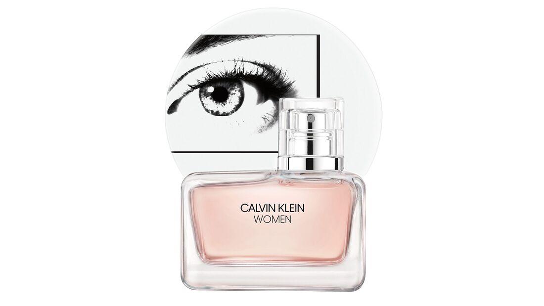 """""""Women"""" von Calvin Klein"""