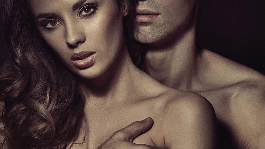 21. Sextipp: Heißer Spaß