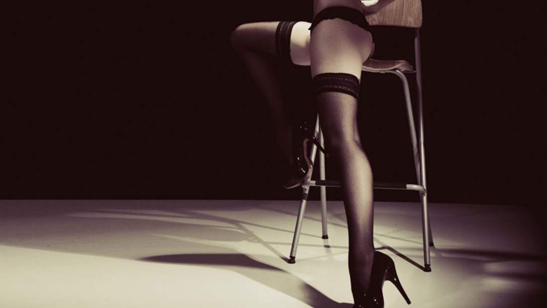 21. Sextipp: Sanfter Ritt
