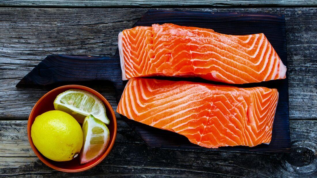 23 gesunde Lebensmittel