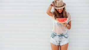 23 gesunde Lebensmittel für Frauen