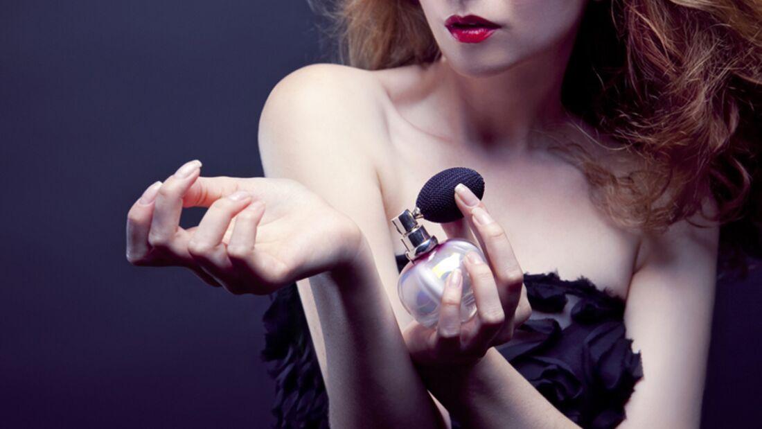 24. Sextipp: Seien Sie dufte