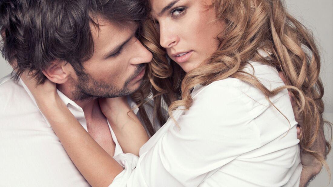 26. Sextipp: Tiefe Blicke