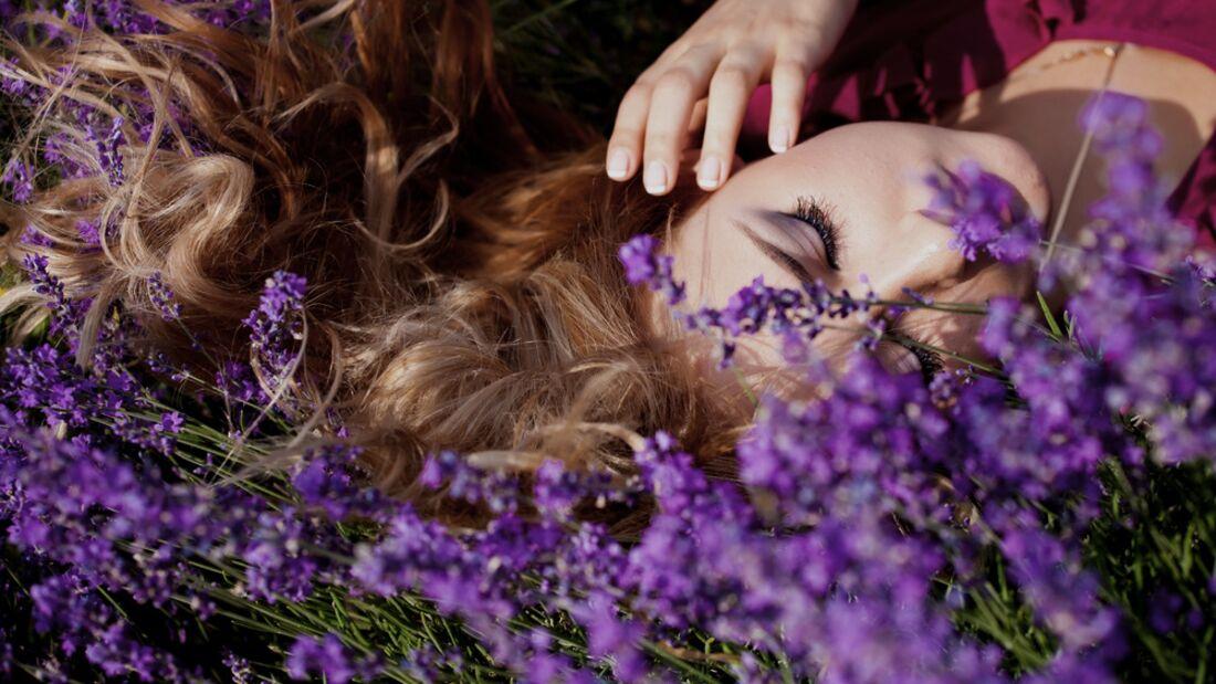 31. Sextipp: Liebe in lila