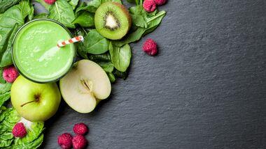 4-Wochen-Veggie-Ernährungsplan