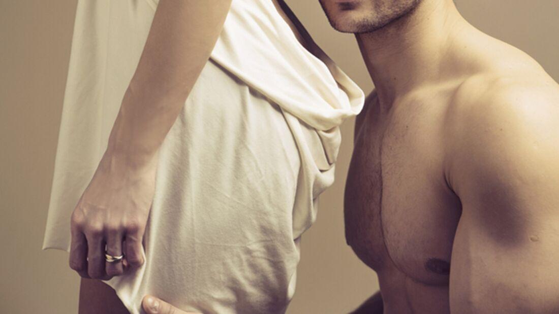 43. Sextipp: Nur kein Stress