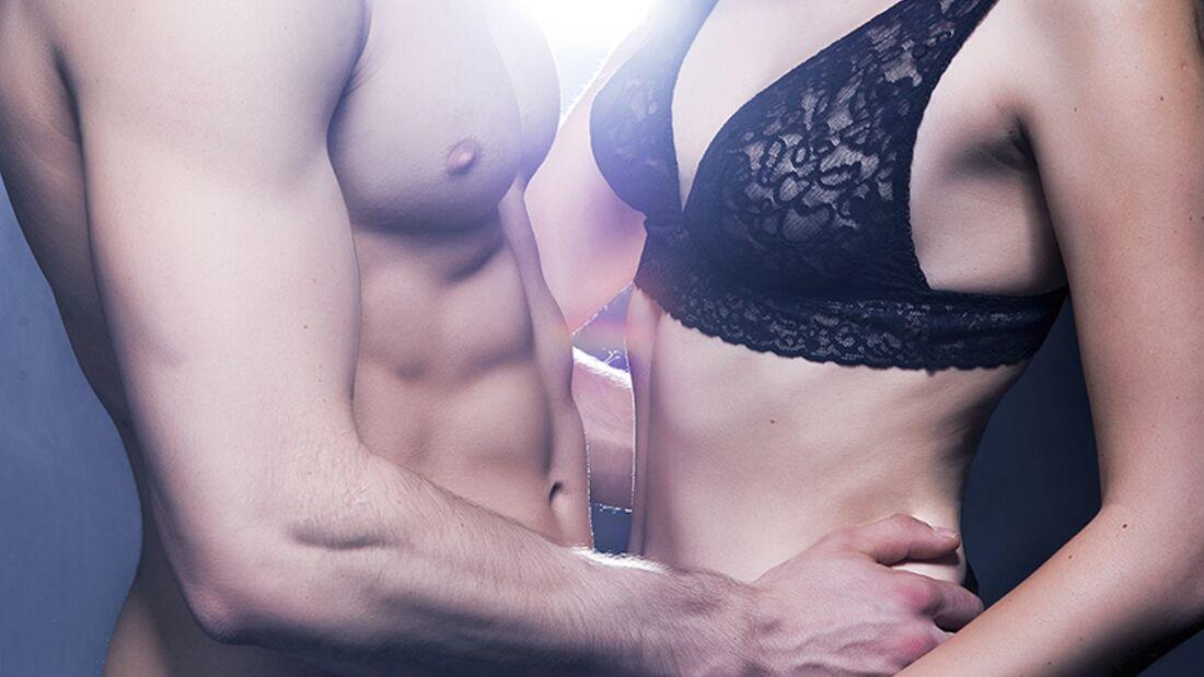 48. Sextipp: Im Dark Room