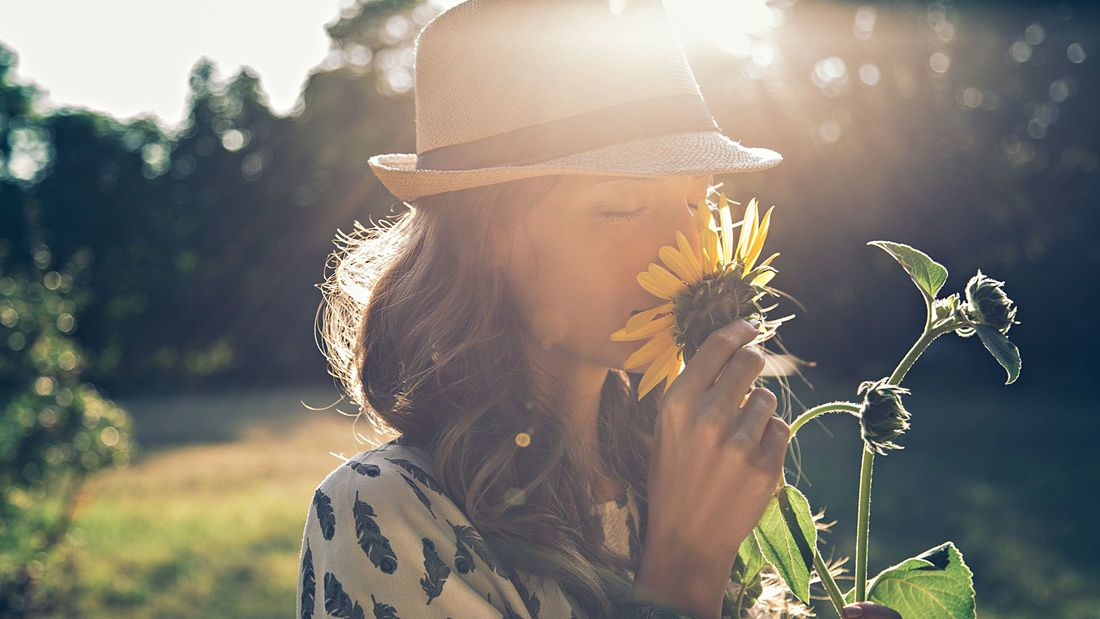 5 Wege positiver zu denken