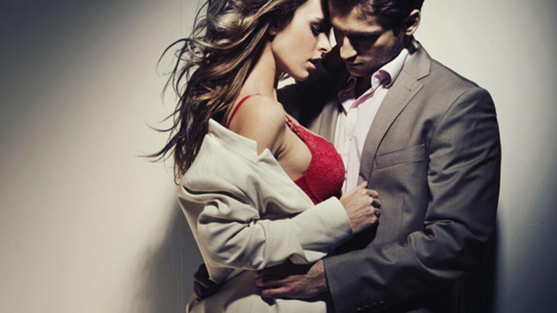 55. Sextipp: Liebevolle Haue