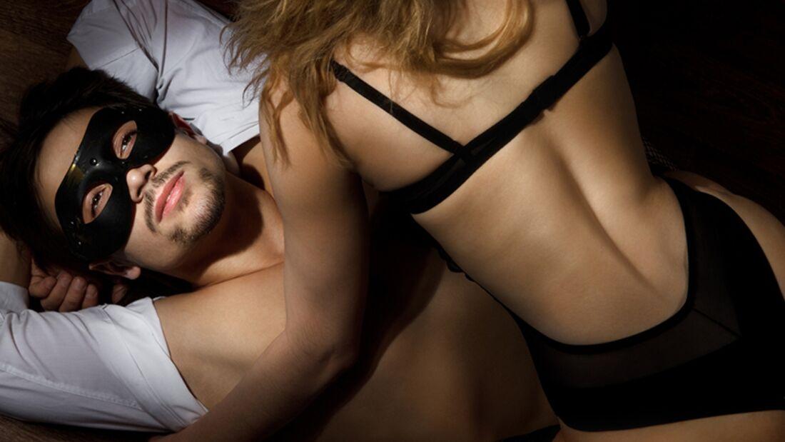 66. Sextipp: Rollenspiel