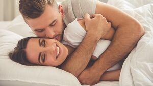 7 Gründe, warum Sex gesund ist