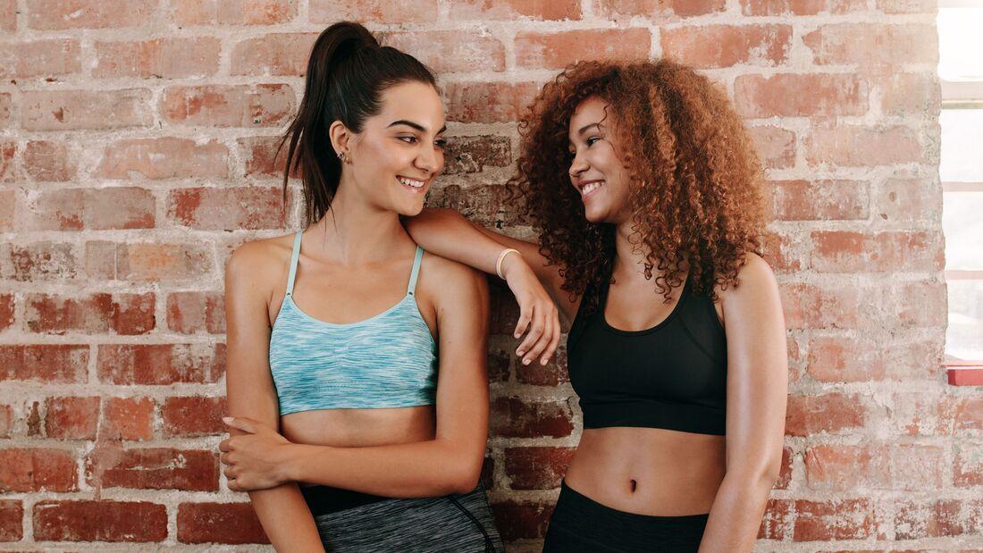 7 Häufige Fehler nach dem Workout