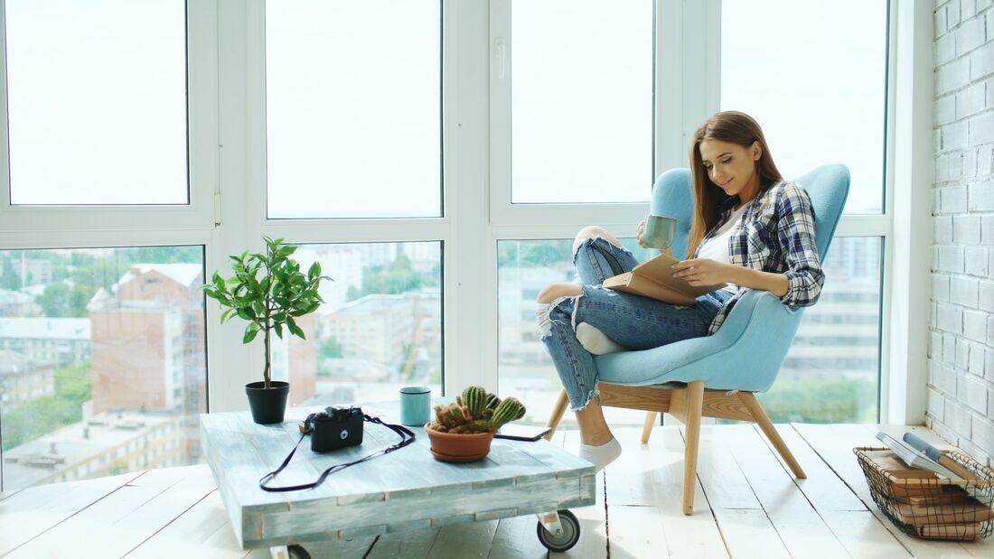 7 Tipps zum Entspannen