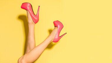 8 Fakten über High Heels