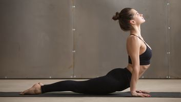 9 Yoga-Posen für Einsteigerinnen