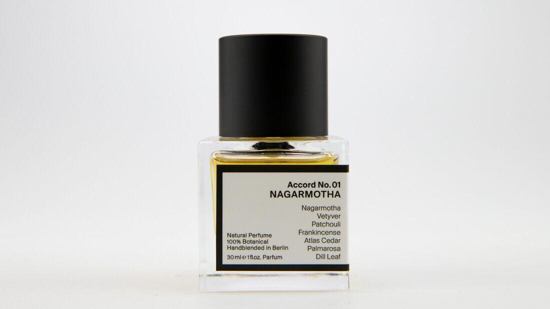 """AER """"Accord No.1: Nagarmotha"""""""