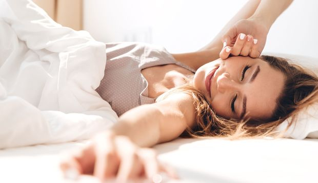 """ASMR steht für eine """"spontane, intensive Reaktion des Körpers auf intensive Stimulierung""""."""