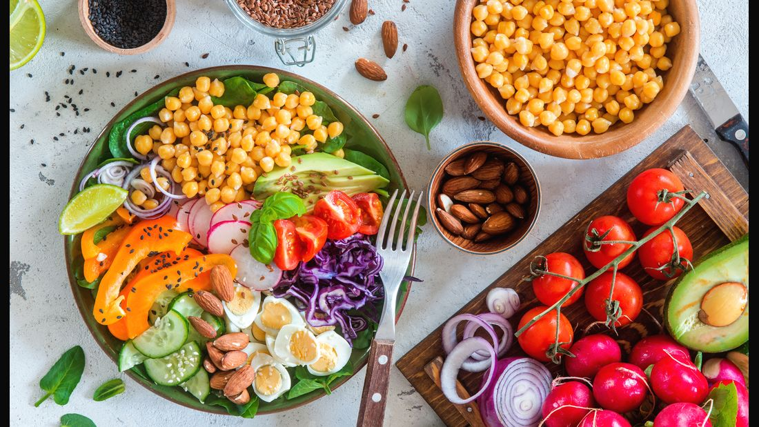 Wie man Blumenkohl für eine Diät vorbereitet