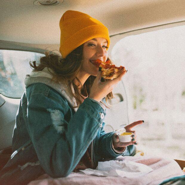 Achtsames Essen hat nichts mit Diäten oder Abnehmwahn zu tun