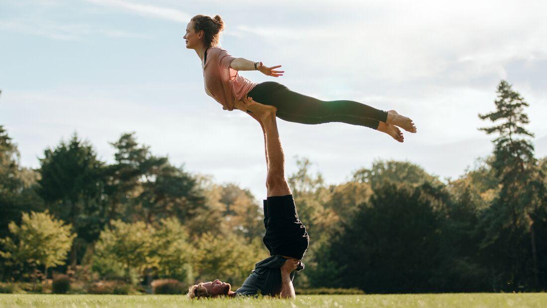 Acor Yoga