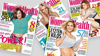 Alle Women's-Health-Cover