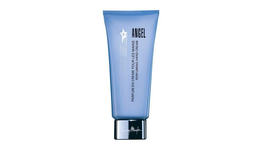Angel Handcreme im Test