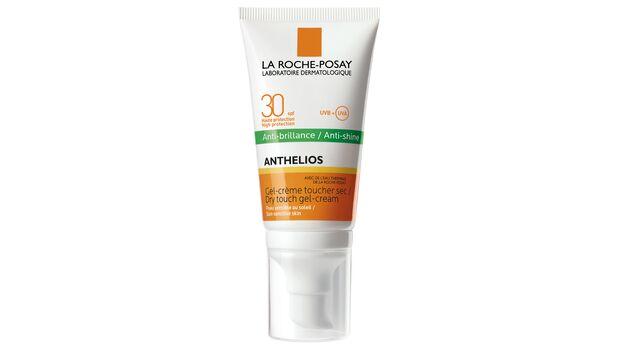 Anthelios Gel Creme von La Roche Posay im Test