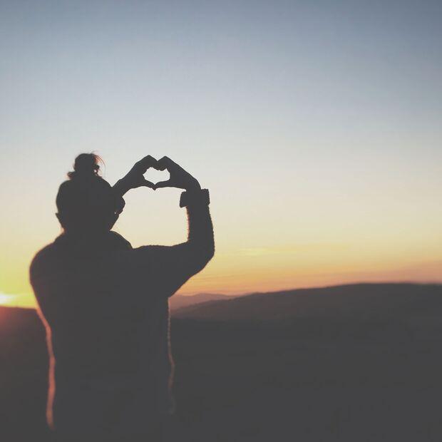 Anti-Stress-Garant: Herz und Kopf sind immer auf Augenhöhe