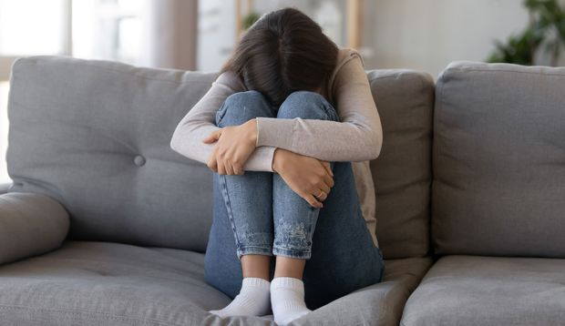 Antriebslosigkeit gehört zu den Symptomen einer Depression, gegen die Antidepressiva helfen können