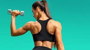 Arm-Trainingsplan 8 Wochen