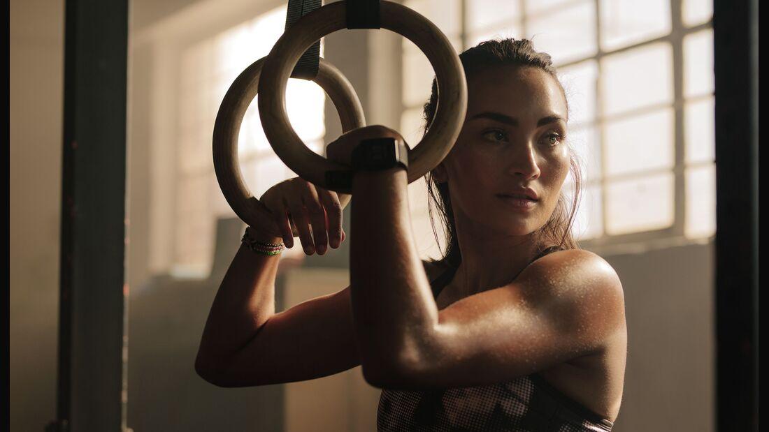 Athletik-Trainingsplan