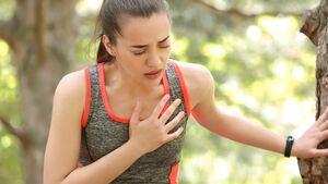 Auch junge, sportliche Frauen können Herzrhythmusstörungen entwickeln