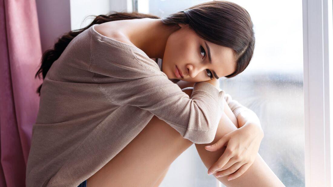 Auf die Geschlechtskrankheit Clamydien sollte sich jede sexuell aktive Frau regelmäßig untersuchen lassen