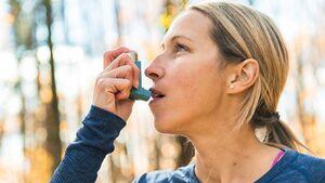 Ausdauersport ist für Menschen mit Asthma gesund