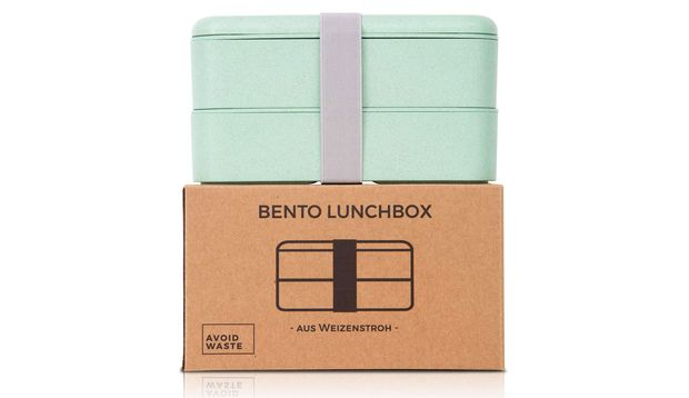 Avoid Waste Lunchbox
