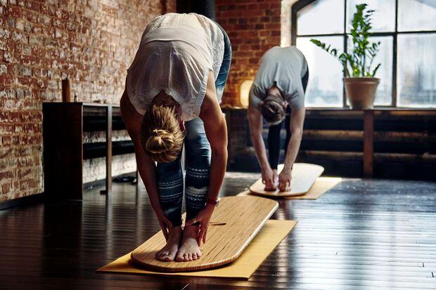 Balance Boards Yogaboard