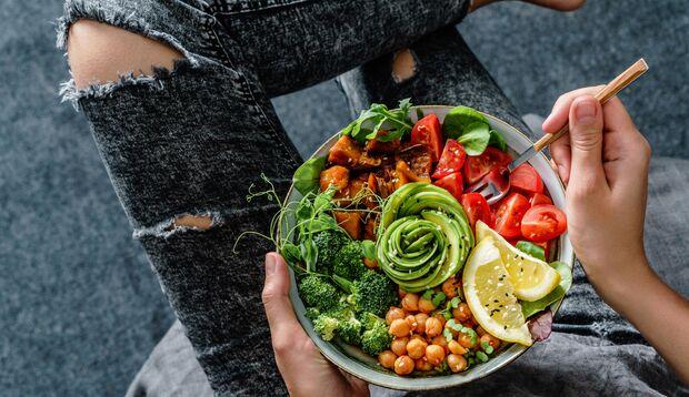 Ballaststoffe sind gut für deine Verdauung