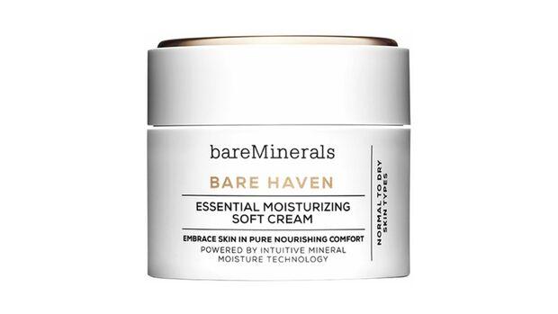 Bareminerals von BAre Haven beruhigt deine Haut