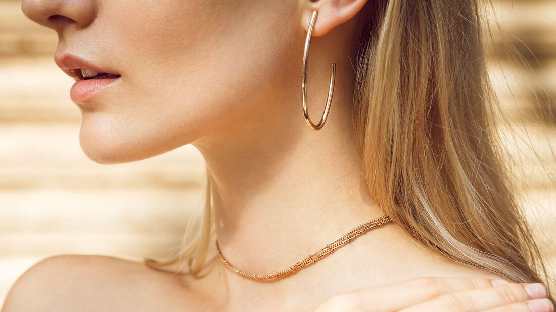 Beauty-Sünde: Hals vergessen einzucremen