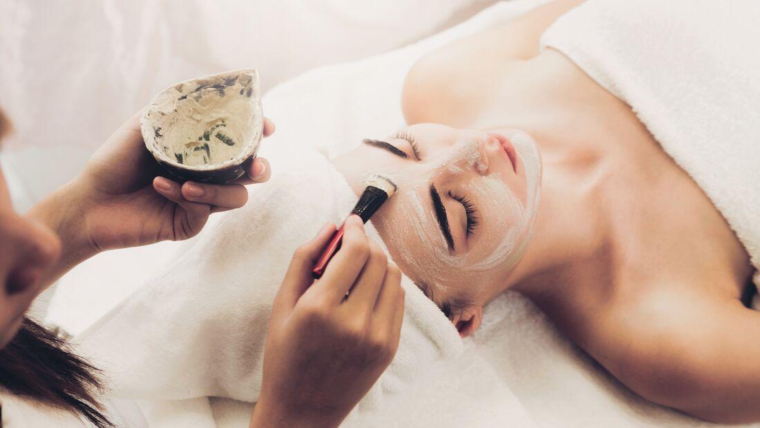 Beauty-Sünde: Überpflege der Haut