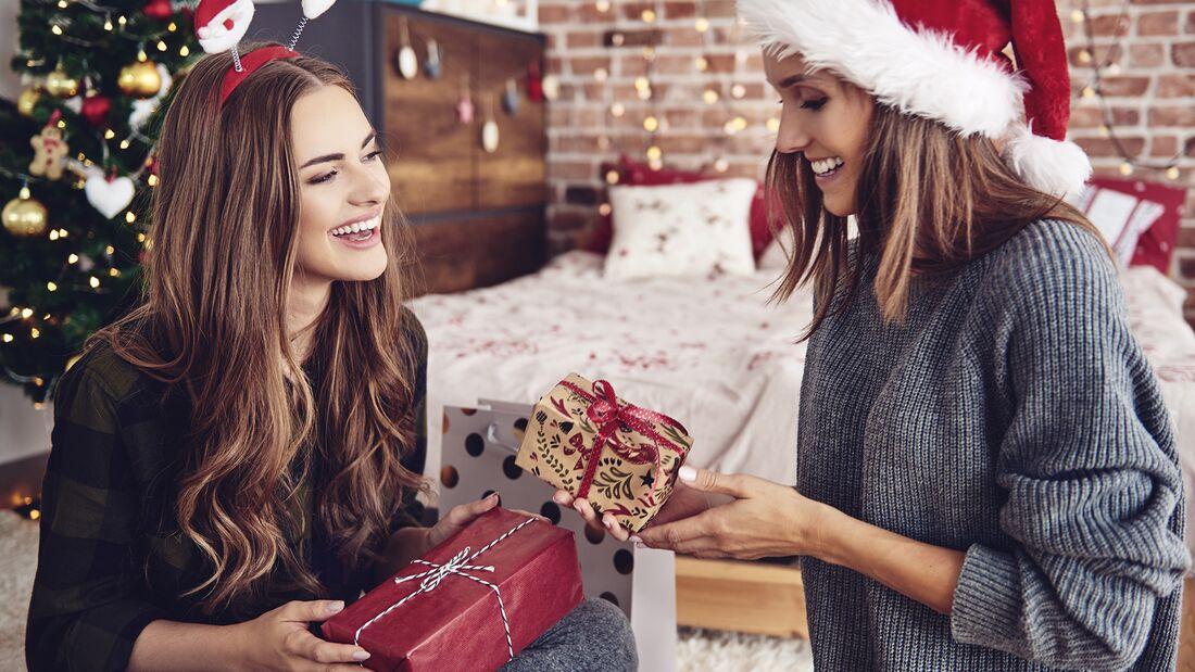 Beauty-Wunschliste Weihnachten