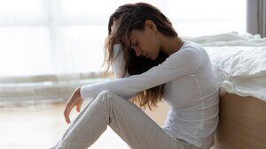 Bei Erwachsenen äußert sich ADS oft als Depression