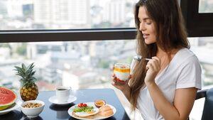 Beim intuitivem Essen hörst du auf dein Bauchgefühl