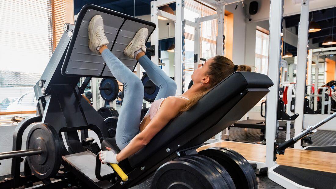 Welche Übungen kann ich machen, um an einem Tag Gewicht zu verlieren?