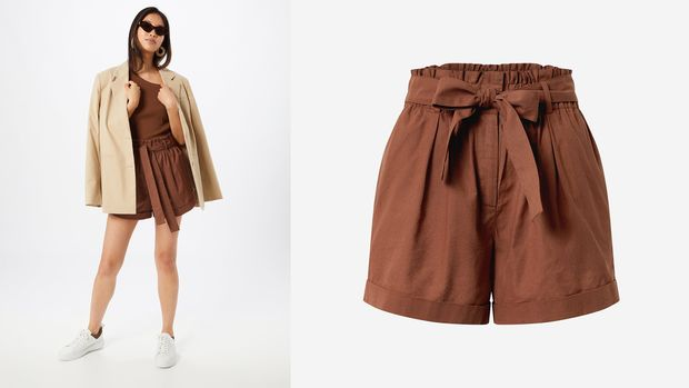 Bermuda-Shorts von LeGer