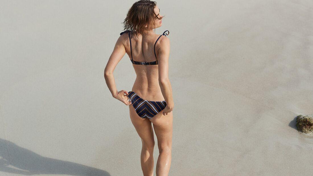 Bikini, Monokini, Tankini – was passt zu wem am besten?