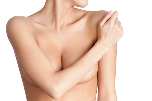 Brustkrebs vorbeugen – geht das?