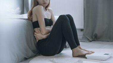 Bulimie ist eine Ess-Brech-Sucht